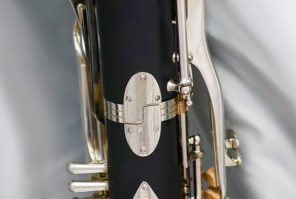 Lyrique 925e Bb bass clarinet